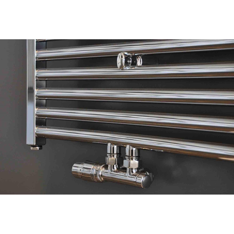 Badkamer radiator/Toebehoren