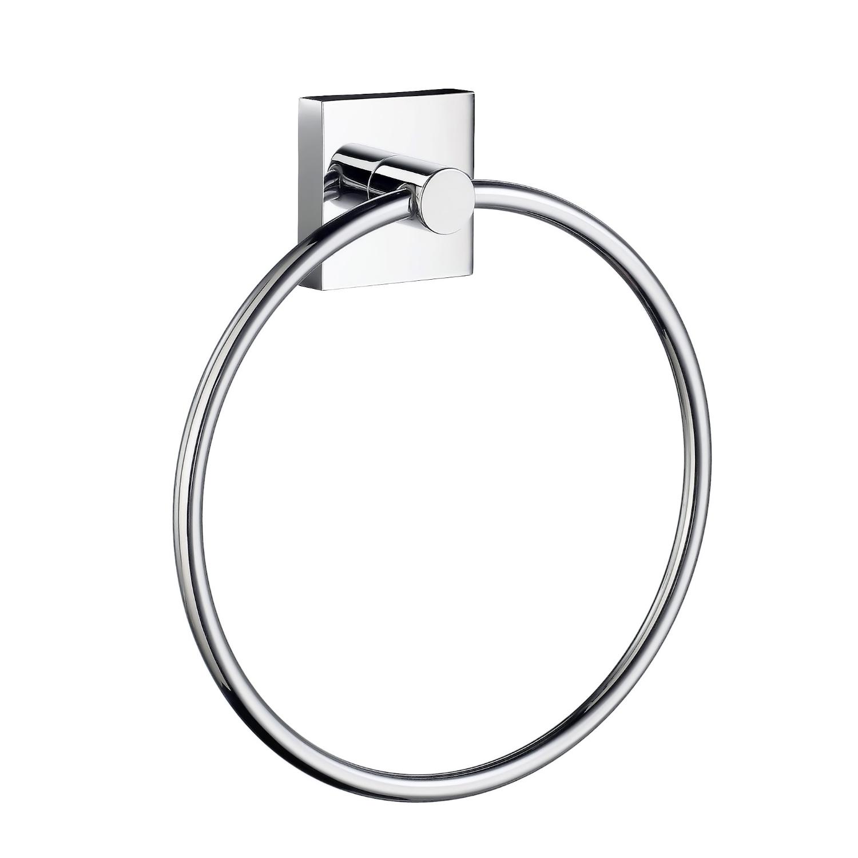 Handdoekhouder Smedbo House Ring Chroom