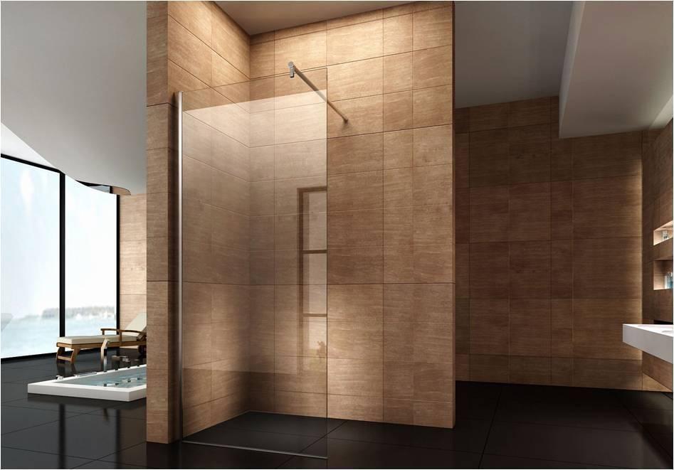 Inloopdouche Met Badkamerspiegel : Badkamerspiegels die bestel je bij vidre glastoepassingen