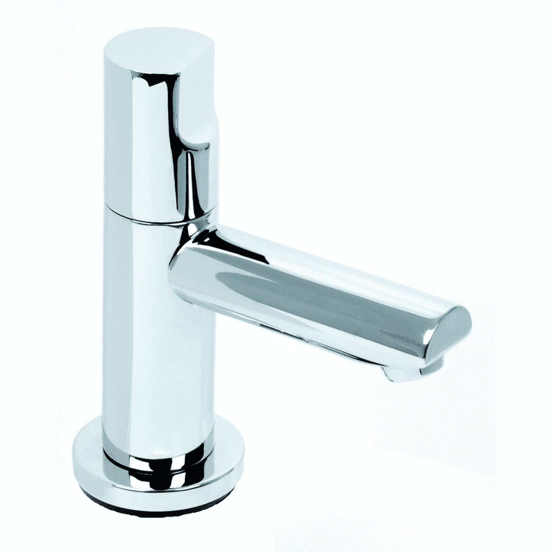 Plieger Shape toiletkraan 1-2 chroom