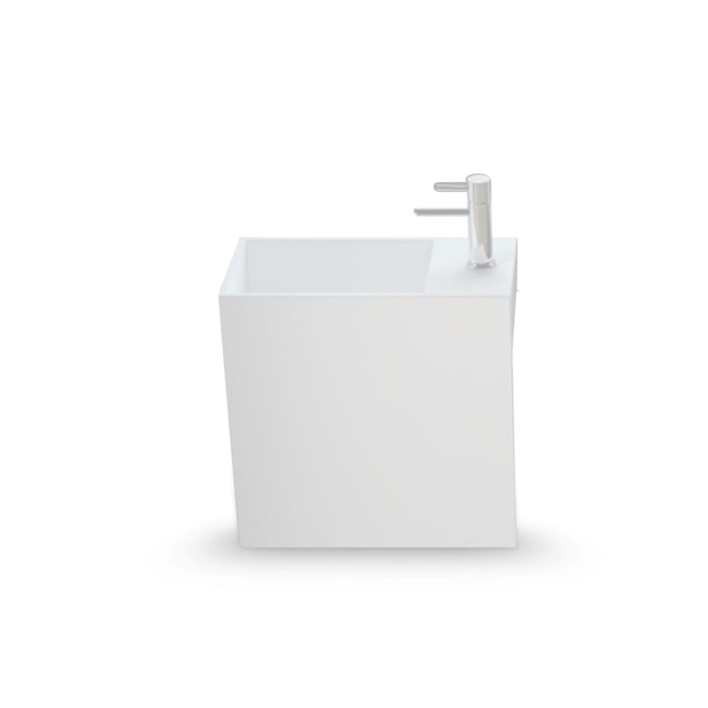 Wastafels/Fontein toilet