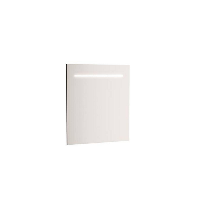 Spiegel Allibert Deli met LED Verlichting 60x70x2,2 cm Aluminium