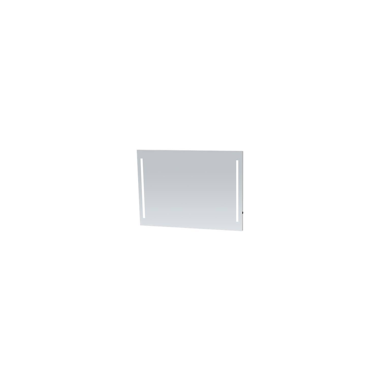 Spiegel Deline 100cm Incl LED Verlichting