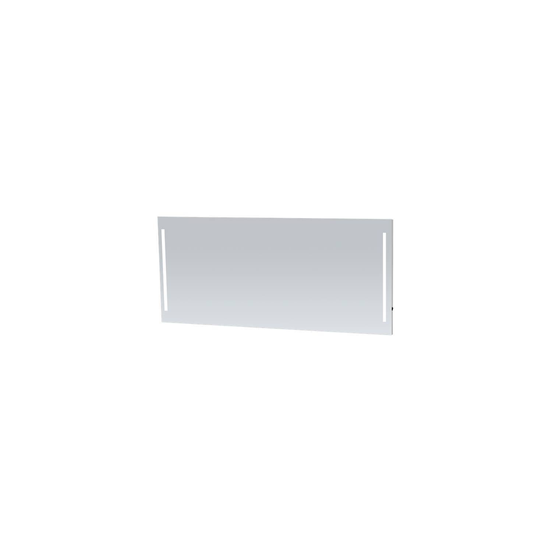 Spiegel Deline 160cm Incl LED Verlichting