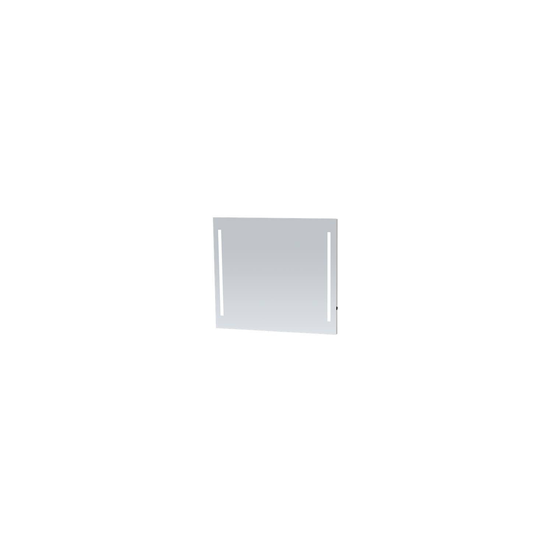 Spiegel Deline 80cm Incl LED Verlichting