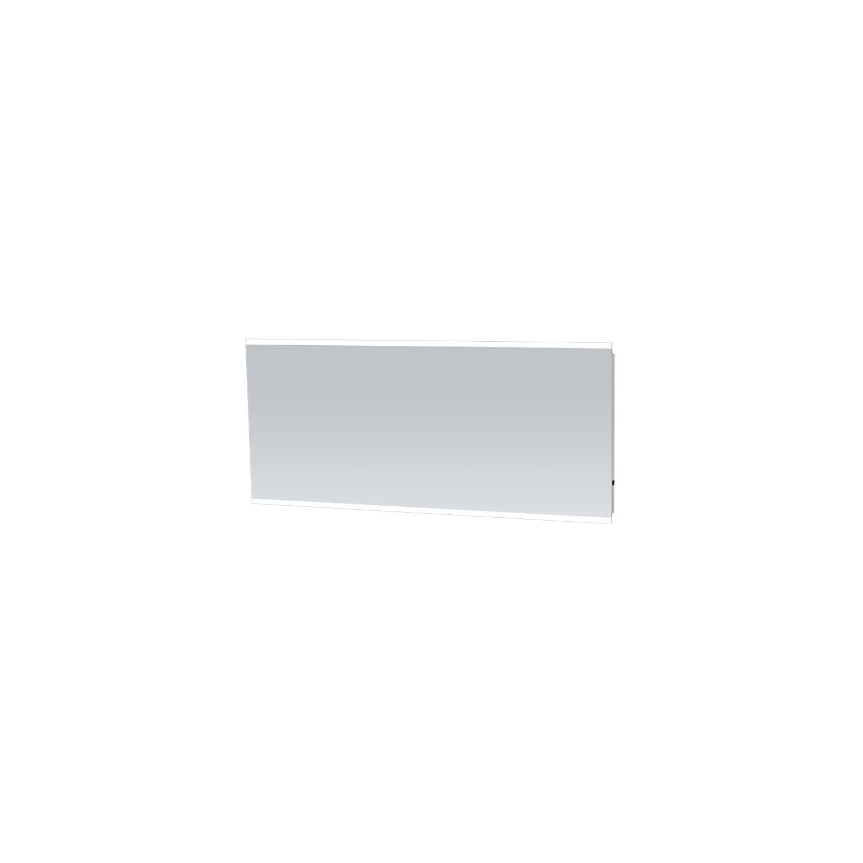 Badkamerspiegel met LED Verlichting Sanitop Twinlight 160x70x3 cm
