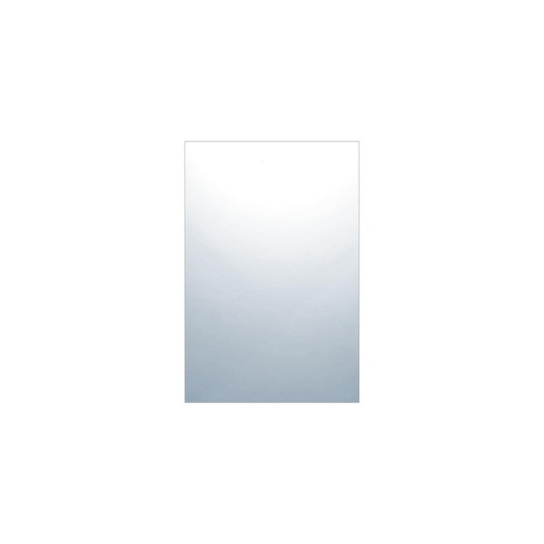 Great mueller spiegels mm rechthoek x with plakspiegel xenos for Plak passpiegel