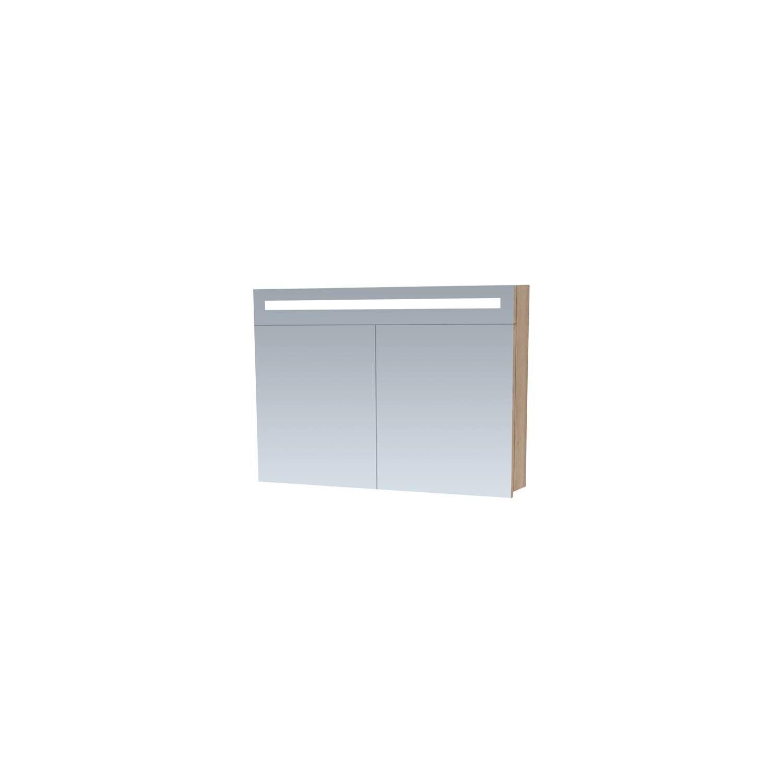 Spiegelkast 2.0 Exclusive Line 100cm Legno Calore