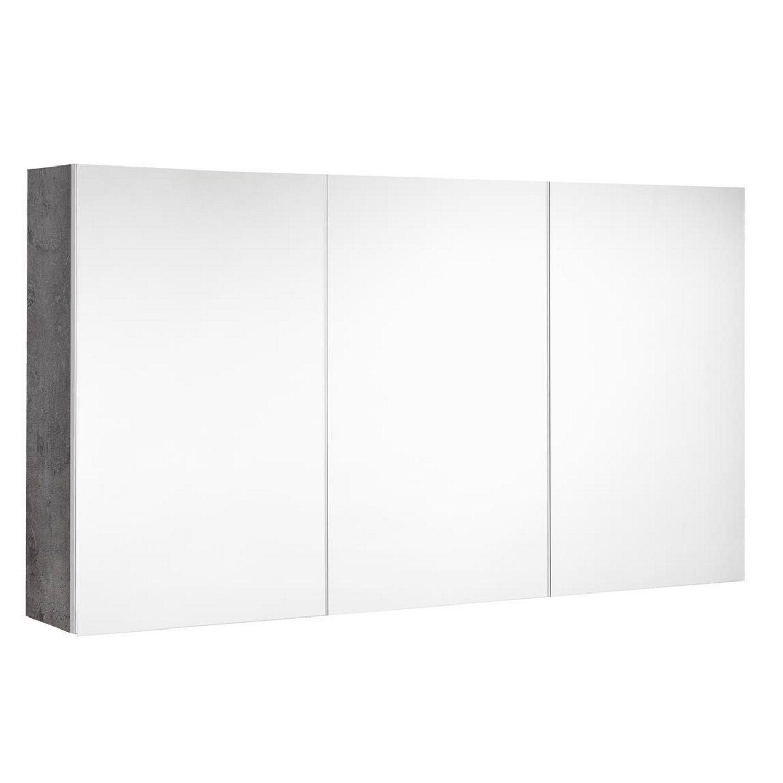 60x61x18 Spiegelkast Cm Witnederlands Pian'o Allibert nOX0P8kw