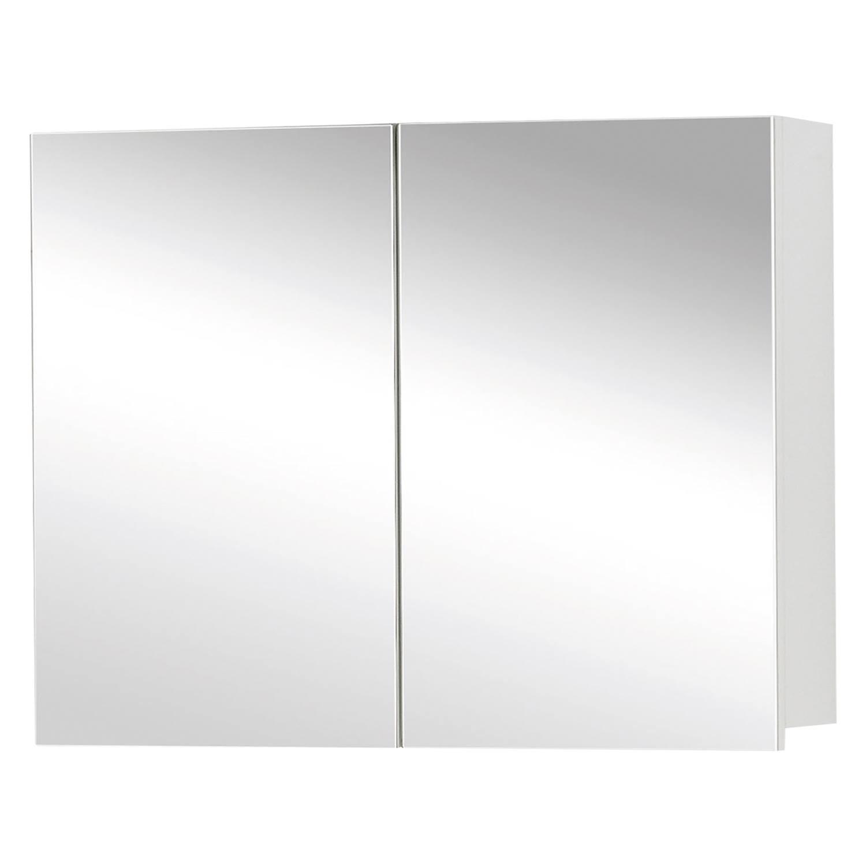 Differnz Style spiegelkast 60cm mat wit