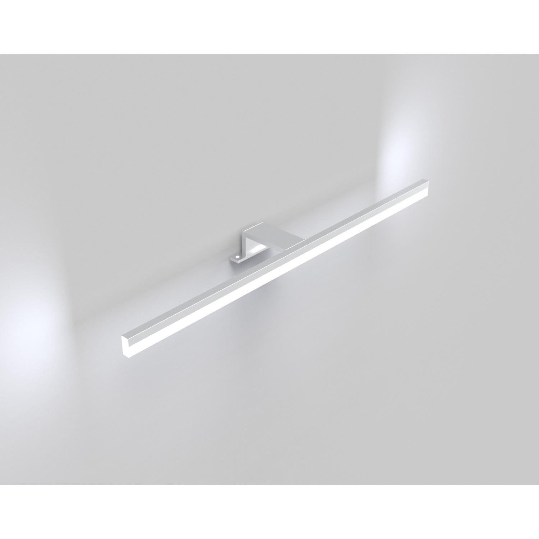 Spiegelverlichting LED Boss & Wessing Shine 60 cm Aluminium