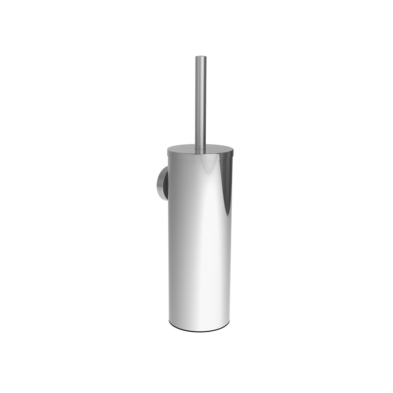 Toiletborstelhouder Allibert Coperblink Hangend Glanzend Chroom Accessoires > Toiletborstels > Toiletborstels snel en voordelig in huis