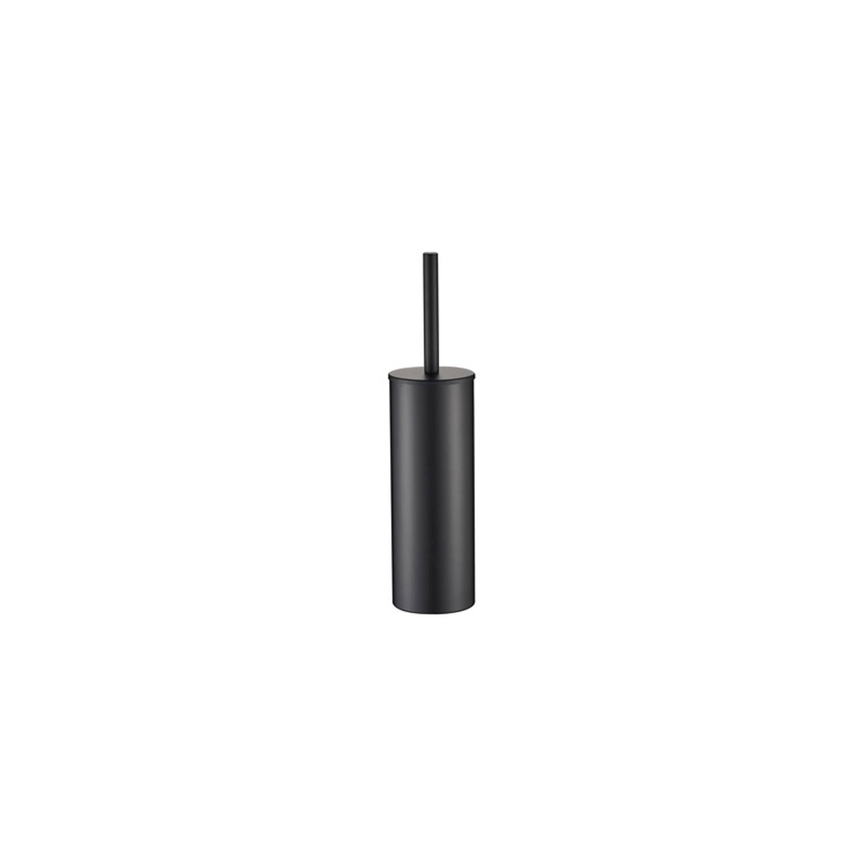 Toiletborstelset Plieger Vigo Vrijstaand Model Mat Zwart voordeel
