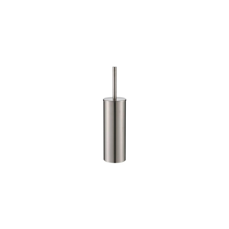 Toiletborstelset Plieger Vigo Vrijstaand Model RVS Brushed voordeel