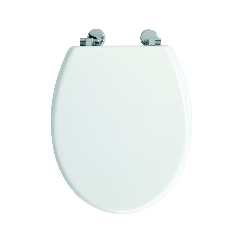 Allibert Boliva Toiletbril Wit