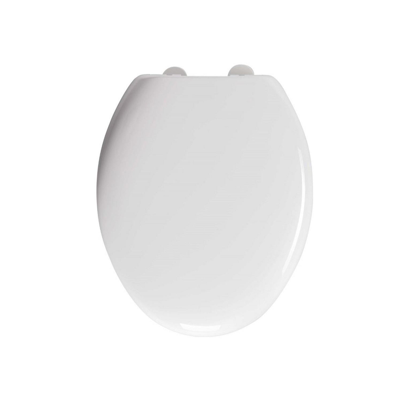 Toiletbril design van Allibert