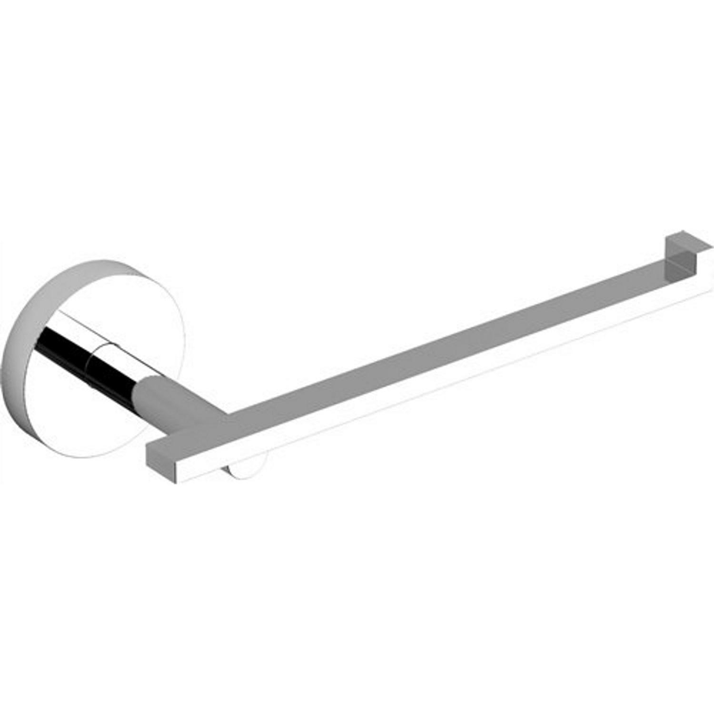 Accessoires 69251 Toiletrolhouder Clou Flat Zonder Klep 16.5cm Chroom