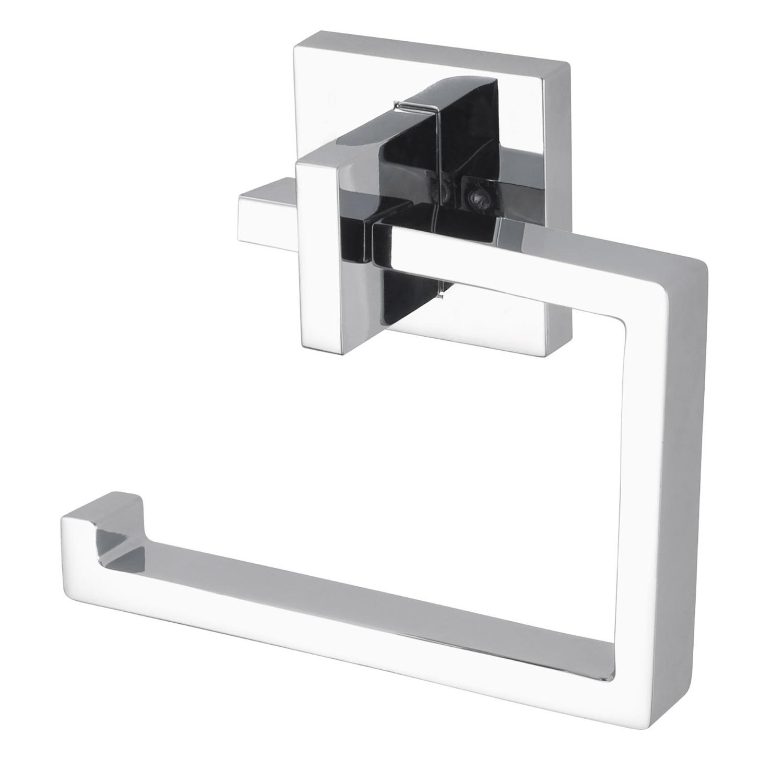 Toiletrolhouder Haceka Aqualux PRO5000 Chroom voordeel