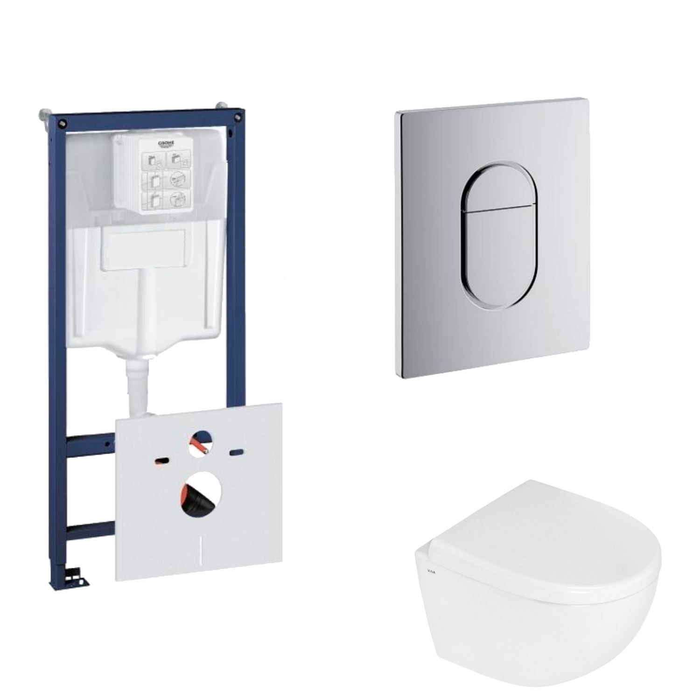 Toilet > Toiletset > Toiletset