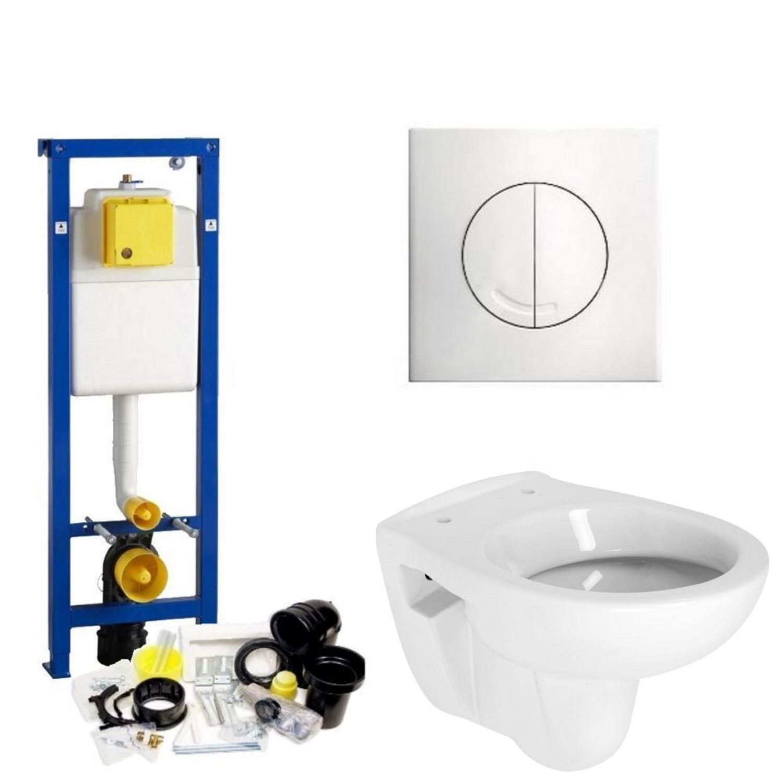 Toiletset van Wisa kopen met korting