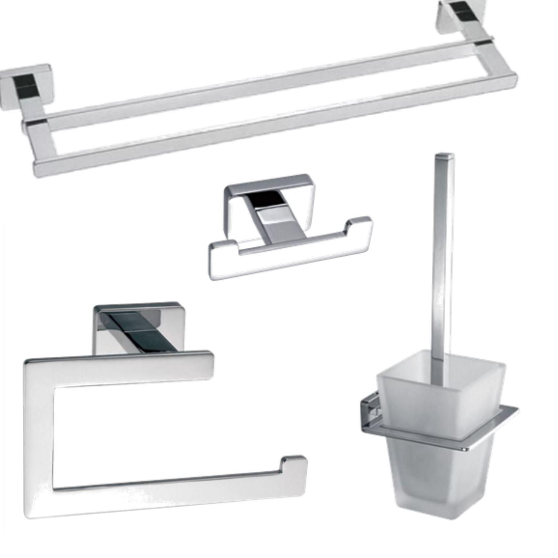 Accessoires > Complete Toiletsets > Complete Toiletsets