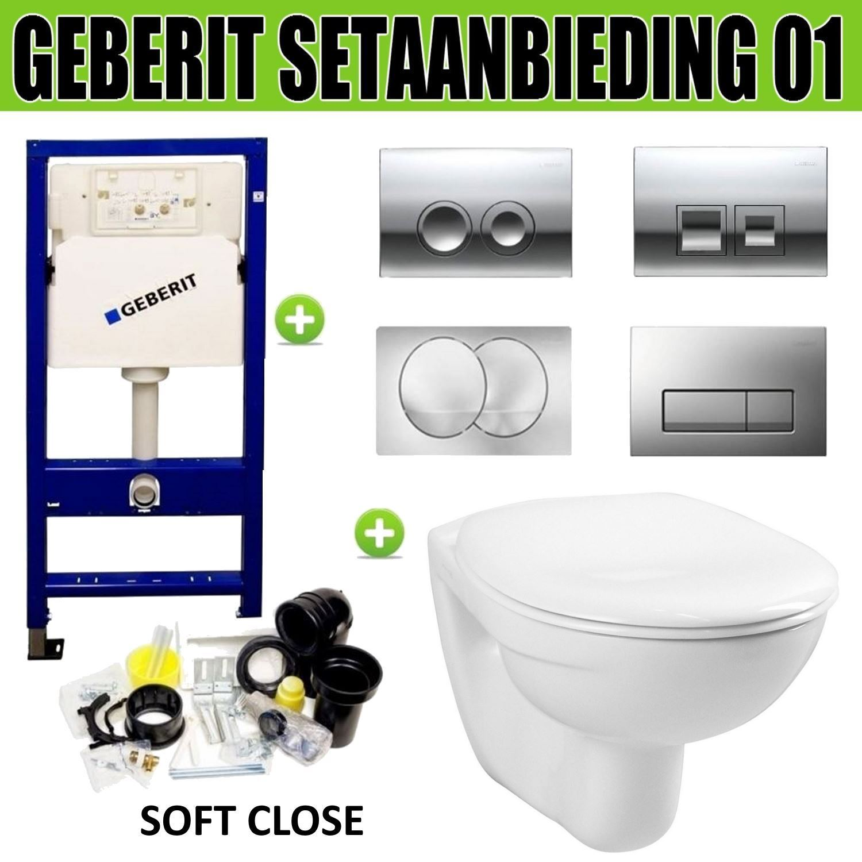 Toilet > Toiletset