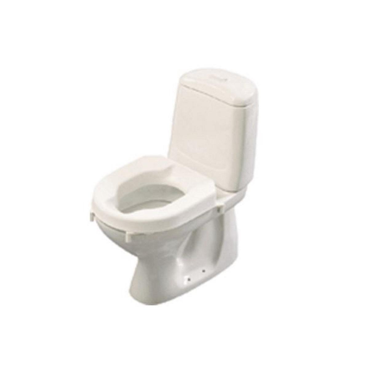 Hi Loo toiletverhoger hoogte 10 cm