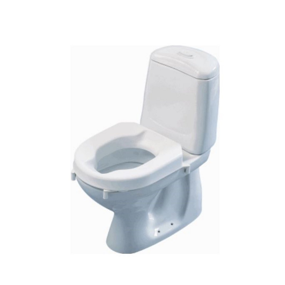 Able2 Hi loo toiletverhoger hoogte 6 cm Stuk