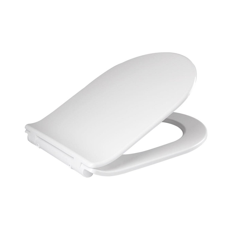 Toiletzitting Best Design Thin Line Soft Close Quick Release Wit vergelijken Toiletbril kopen Best design ervaringen