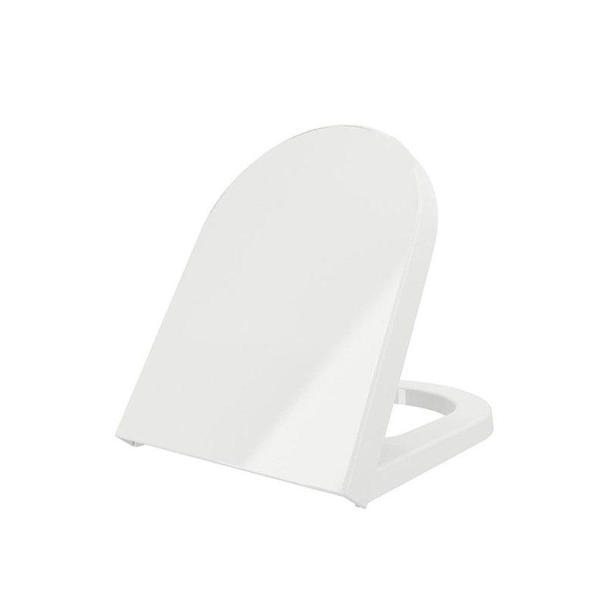 Wandcloset Creavit Bocchi Venezia Randloos Soft Close Mat Wit (Inclusief Zitting) kopen - Tegel Depot sanitair met korting