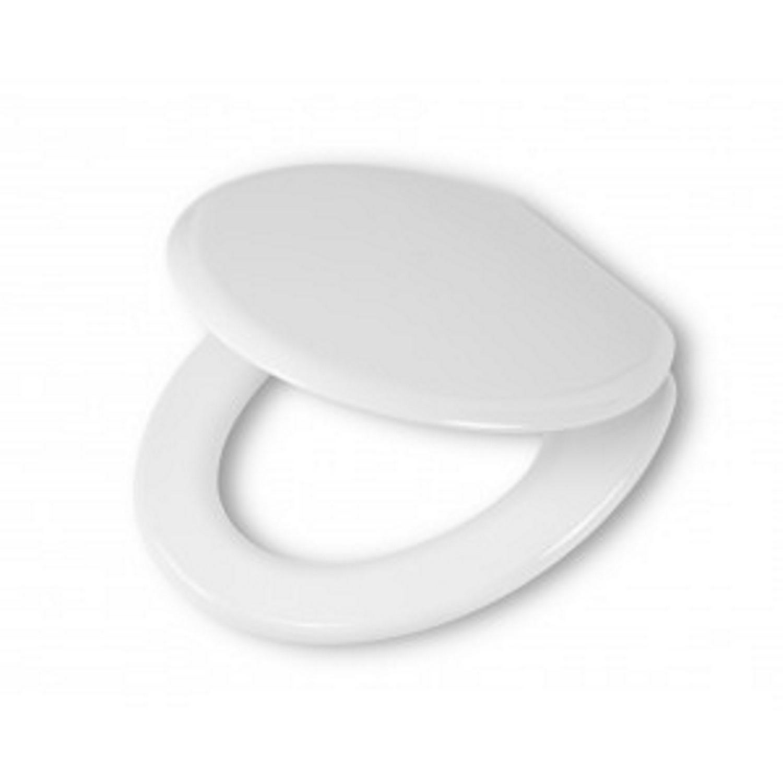 Toilet/Toiletbril/Softclose toiletbril