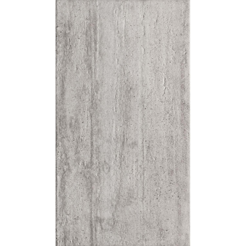 Sanitair-producten 45075 Vloertegel Cristacer Toscana Gris 33x60cm (Doosinhoud 1,00m²)