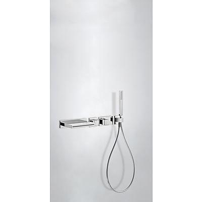 Sanitair-producten > Kranen > Badkraan > Inbouw badkraan
