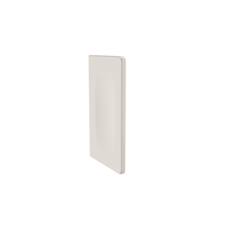 Productafbeelding van Plieger Nola keramisch urinoirschot 73 x 47,5 cm, wit