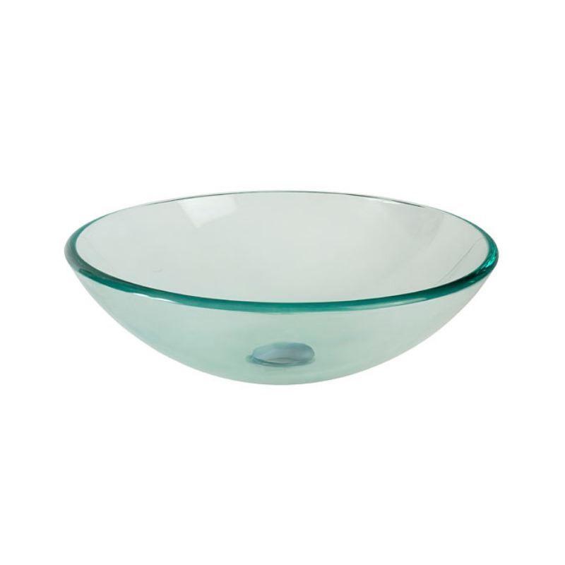 Waskom glas kopen online internetwinkel - Kantoor transparant glas ...