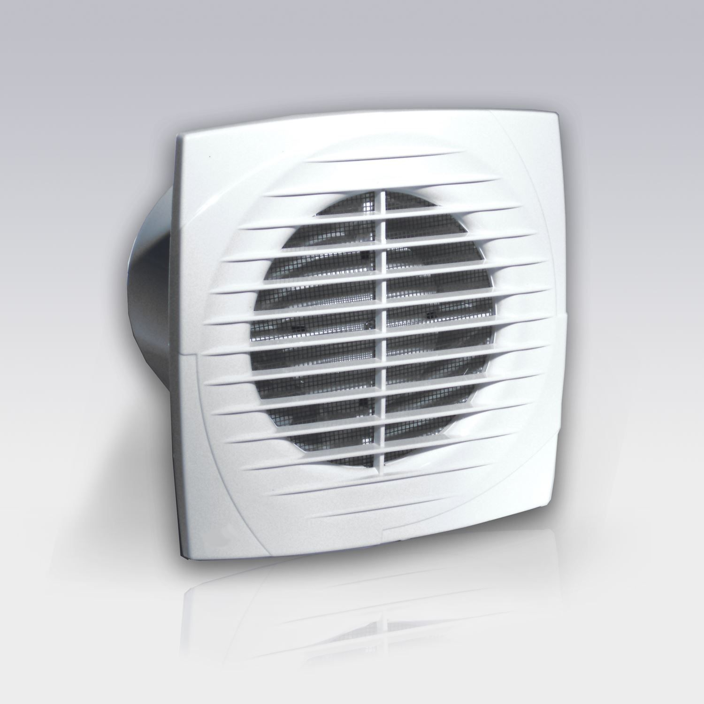 Ventilatoren en Toebehoren kopen