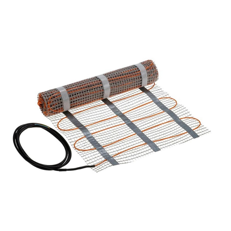 Vloerverwarming Elektrisch Haceka Fuego 1,00 m2 Terra Vloerverwarming (150 Watt) voordeel