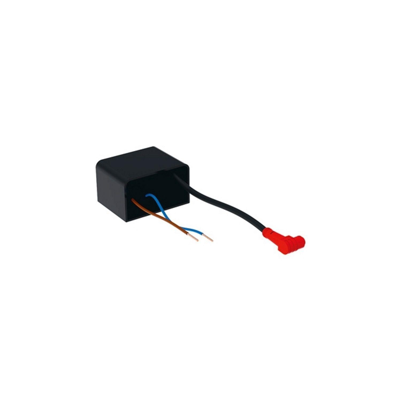 Geberit Voedingsapparaat voor DuoFresh Module met Elektrische Inbouwdoos