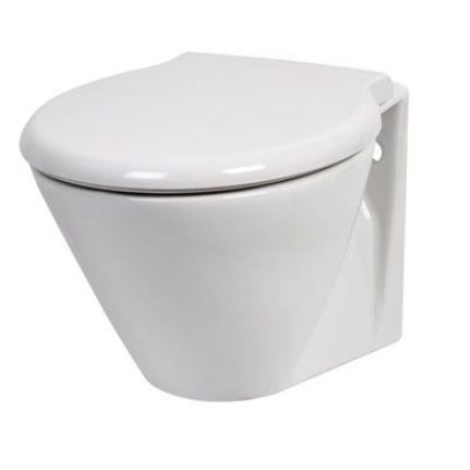 Toilet/Toiletbril/Softclose toiletbril