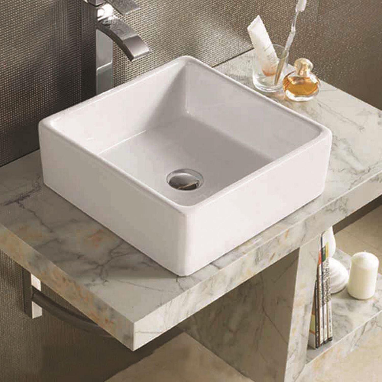 Sanitair-producten > Wastafels > Waskom