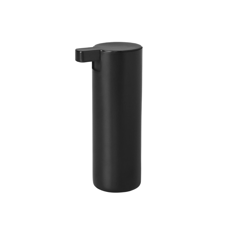 Blomus Modo zeepdispenser zwart
