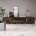 Vloertegel Keope Lux Calacatta Gold 60x120 cm (Doosinhoud 1.44M2)