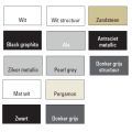 Designradiator Florion Nxt 171 x 60 cm 1046 Watt (14 kleuren)