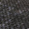 Badmat Sealskin Brilliance Jakarta 52x90 cm Hout