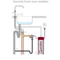 Quooker Reservoir PRO3-VAQ E (alleen de boiler)