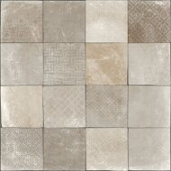 Vloertegel Bessel Taupe 60x60cm (Doosinhoud 1,44M²)