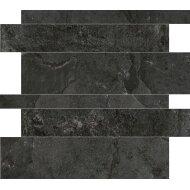 Tegelstroken Cerdisa Blackboard Anthracite 5-10-15x60cm (Doosinhoud 1.08 M²)