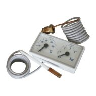 Thermomanometer Neft 38489