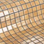 Mozaiek Ezarri Gemma Garnet 2,5x2,5 cm (Doosinhoud 2 m²)