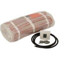 2,5m2 B&W Heat Elektrische Vloerverwarmingsmat 220V 375W Compleet